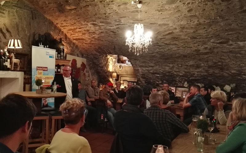 Wahlkampf-Auftakt 29.03.2017